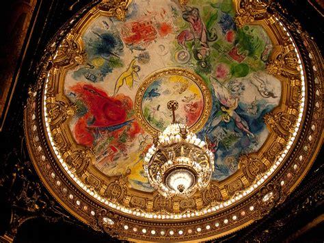 Plafond Palais Garnier by Op 233 Ra Garnier L Martivisites Visites Guid 233 Es 224