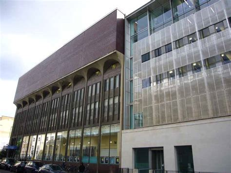 Ucl Business Mba by Brunel School Of Engineering Business