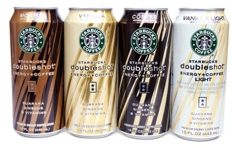 energy drink quora how do products like starbucks cold coffee that contain