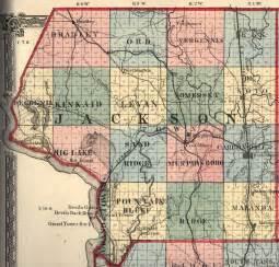 jackson county illinois maps and gazetteers