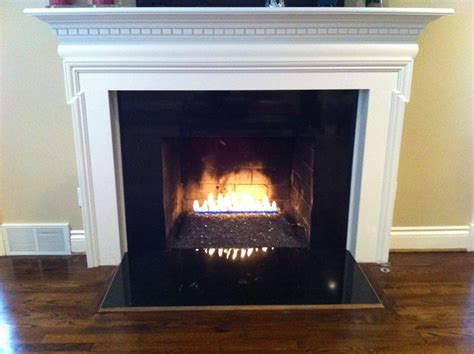 Vent Free Gas Fireplace Installation vented and vent free gas fireplaces