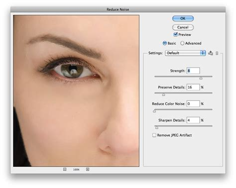 noise reduction tutorial photoshop cs5 how to improve skin complexion in portraits photoshop