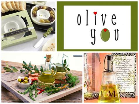 226 olive you 226 olive tray and spreader italian theme wedding shower favors and shower favors