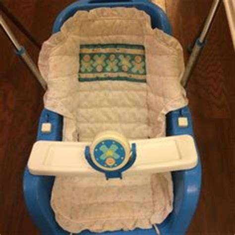 graco swing o matic graco swing seat carrier from a graco swing o matic swing