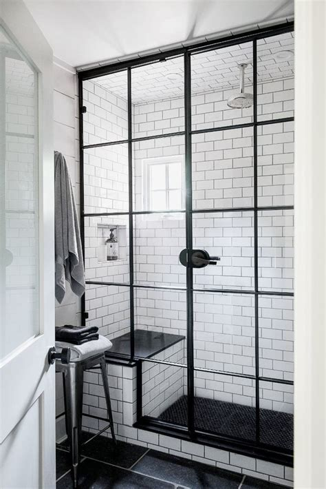 Beautiful Bathrooms Modern Details For Your Remodeling Shower Door Glass Options