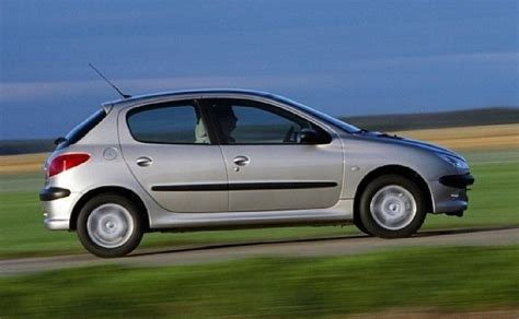peugeot best selling car algeria 2004 peugeot 206 best seller best selling cars