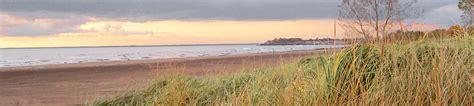 Woodlawn Beach State Park
