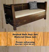 Daybed Sorong Bale Bale Minimalis Sofa Daybed Sofa Tidur 2013 01 20 supplier mebel jati penjual mebel jepara