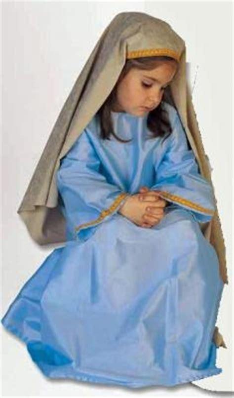 imagenes de vestuario virgen maria disfraz de virgen mar 237 a paso a paso c 243 mo hacerlo de forma
