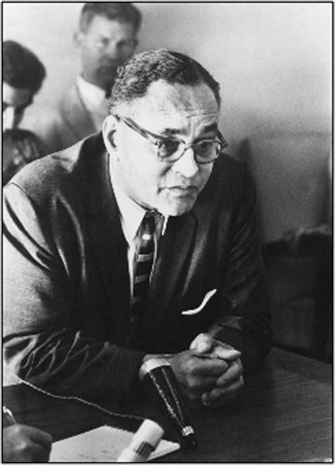 Black History Month: Remembering Ralph Bunche – Mackinac