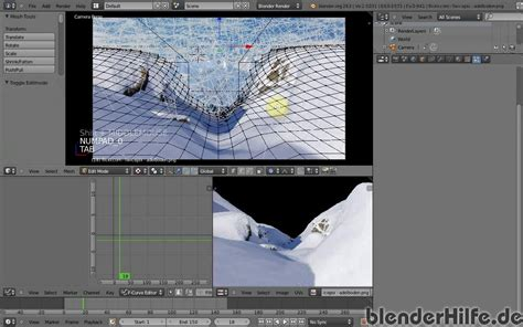 tutorial blender vfx blender 3d tutorial big pack blenderhilfe de