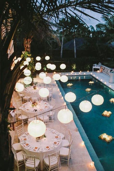 planning a backyard party cuatro ideas para organizar la mejor fiesta en la piscina