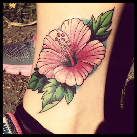 cool flower tattoo designs hibiscus flower ideas and hibiscus flower