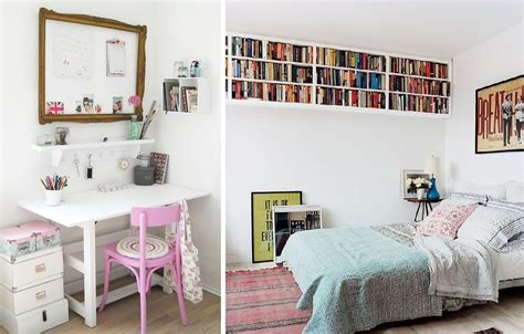 ideas para decorar tu cuarto mujer - Ideas Par Decorar Mi Cuarto