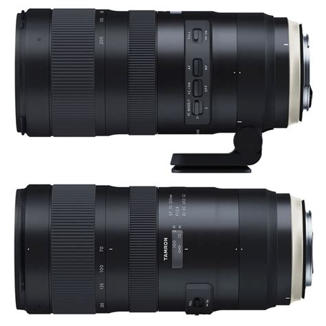 Tamron Sp 70 200mm F28 Di Vc Usd Sony tamron sp 70 200mm f 2 8 di vc usd g2 specifications and opinions juzaphoto