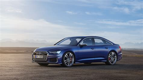 Audi Earth 2020 by 2020 Audi S6 S7 America Gets Em With 444hp 2 9 Tfsi