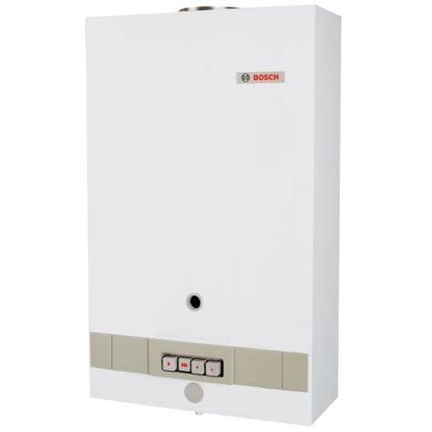 Tankless Water Heater Bosch Aquastar 125fx Tankless Water Heater Tankless