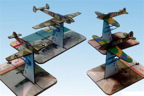 Ww2 Papercraft - papermau 2 5 d ww2 s aircraft paper models for wargames