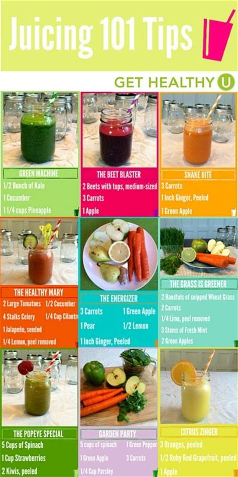 Juices 101 Juice Recipes For Detox And Weight Loss by Best 25 Juice Recipes Ideas On Juice