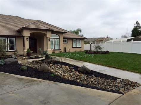 landscaping stockton ca new front yard landscaping yelp