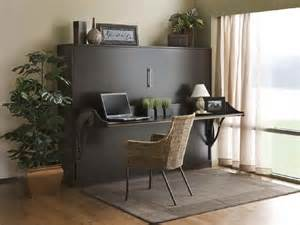 Murphy Bed Office Desk Planning Ideas The Murphy Bed And Desk With The Curtain The Murphy Bed And