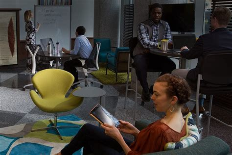 5 ways to inspire your employees with a well designed