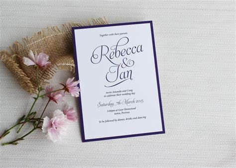 wedding invitation wording sles nz wording wedding invitations a beginners guide