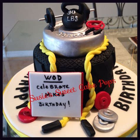 birthday themed workouts 25 best ideas about crossfit cake on pinterest gym cake