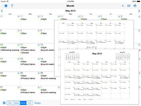 printable calendar iphone google printable calendar onlyagame