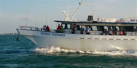 party boat fishing near galveston friendly fisherman hubbard s marina deep sea fishing