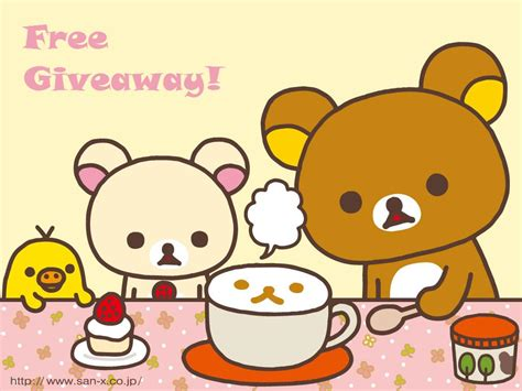 Free Online Giveaways - free kawaii stuff giveaway 2012 kawaii shimai