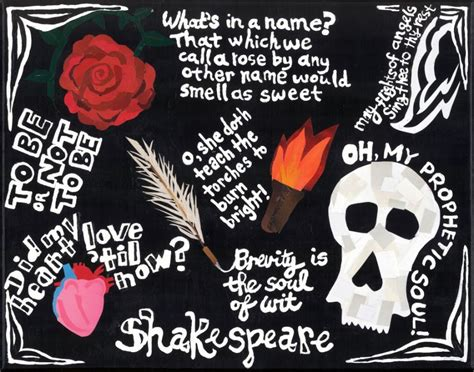 love themes in hamlet art quotes shakespeare quotes in emo design theme background