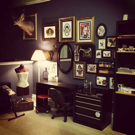 tattoo shop designs 1000 ideas about studio interior on