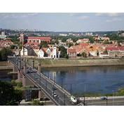 Kaunas – Travel Guide At Wikivoyage