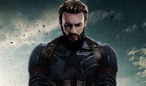 4k wallpaper of captain america captain america avengers infinity war 2018 hd movies 4k