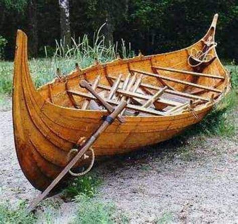viking boats to make smaller version viking boat viking celtic pinterest