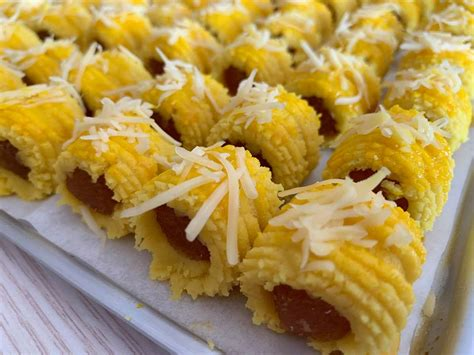 tart nenas cheese sukatan cawan resepi viral azlina ina