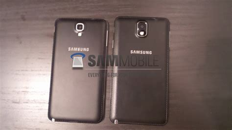 erafone note 3 neo galaxy note 3 neo photos specs and benchmarks leak online