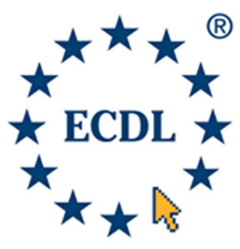 dispense ecdl modulo 2 informatica