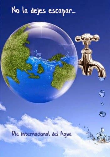 imagenes impactantes sobre el agua valdepl 193 stica un cartel publicitario para la campa 209 a del