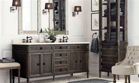 Restoration Hardware Bathroom Images Rooms Restoration Hardware