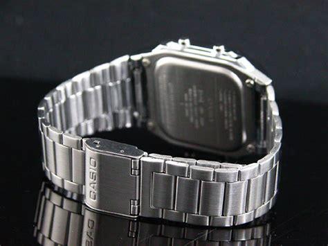 Jam Tangan D Ziner 8096 Silver Original 1 jual jam tangan casio db 360 1adf data bank original