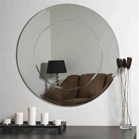 modern bathroom mirror designs 28 images decor oriana oriana modern round beveled bathroom mirror decor