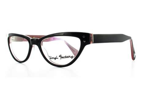 vinyl factory ditto eyeglasses free shipping go optic