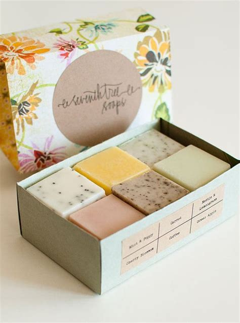 Best Handmade Soaps - 44 best soap packaging ideas images on