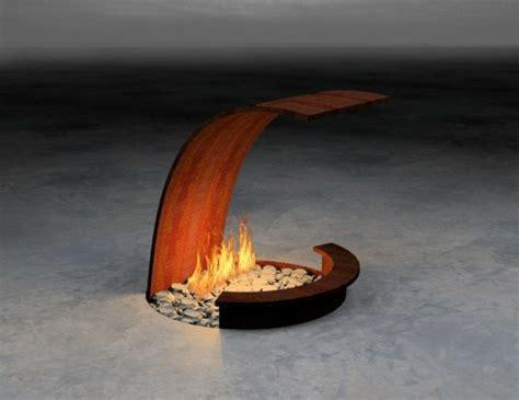 eisen feuerstelle 66 fantastische feuerstelle designs zum nachbauen