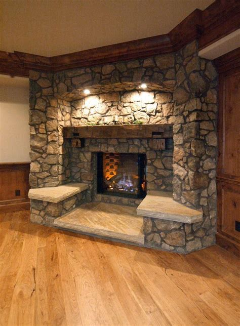 Rustic Fireplace by Best 25 Rustic Fireplaces Ideas On Rustic