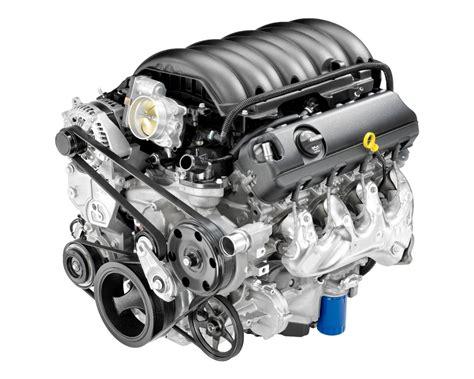 gm motor gm 5 3 liter v8 ecotec3 l83 engine info power specs