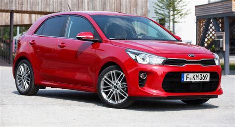 New Kia New Kia Detailed Ahead Of Rebut To Go On Sale