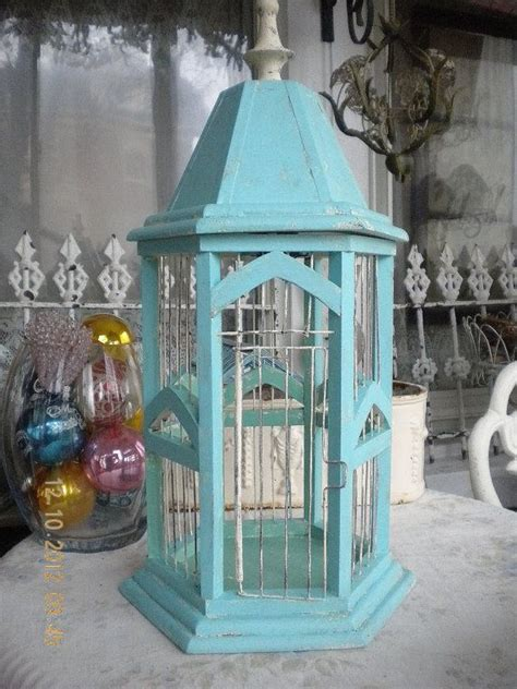 beautiful bird cage and aqua 17 best images about vintage bird cages on